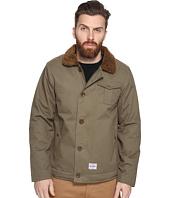 Benny Gold - Pilot Deck Coat