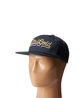 Benny Gold - Stay Gold Canvas Snapback