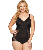 Spanx - Plus Size Spotlight On Lace Bodysuit