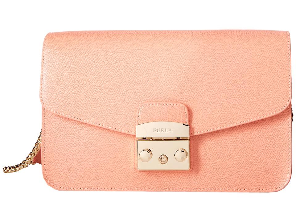 Furla - Metropolis Small Shoulder Bag