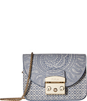 Furla - Metropolis Lace Mini Crossbody