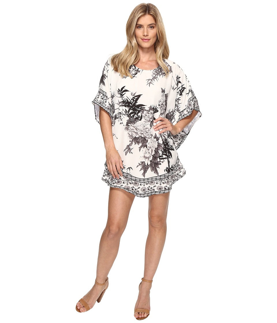 Tolani Narissa Caftan Dress (Lotus) Women