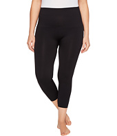 Spanx - Plus Size Cropped Look At Me Now Seamless Leggings