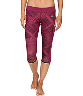 Reebok - RCF Chase Capris Shemagh