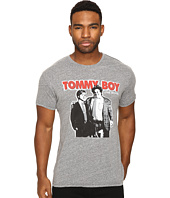The Original Retro Brand - Tommy Boy Short Sleeve Tri-Blend Tee