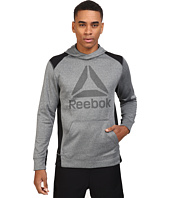 Reebok - Workout Ready Over The Head Warm Poly Fleece