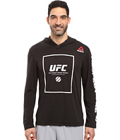 Reebok - UFC Fan Over The Head Hoodie
