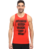 Reebok - Crossfit Support Your Local Box Tank Top