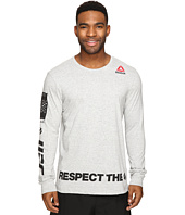 Reebok - UFC Fan Long Sleeve Tee