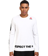 Reebok - Ufan Long Sleeve Tee