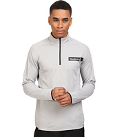 Reebok - Workout Ready Co Wool 1/4 Zip