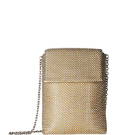 Jessica McClintock - Savannah Mesh Crossbody