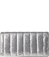 Jessica McClintock - Cassie Quilted Flap Clutch