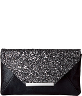 Jessica McClintock - Riley Glitter Clutch