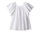 Seafolly Kids Prairie Girl Angel Dress Cover-Up (Toddler/Little Kids)