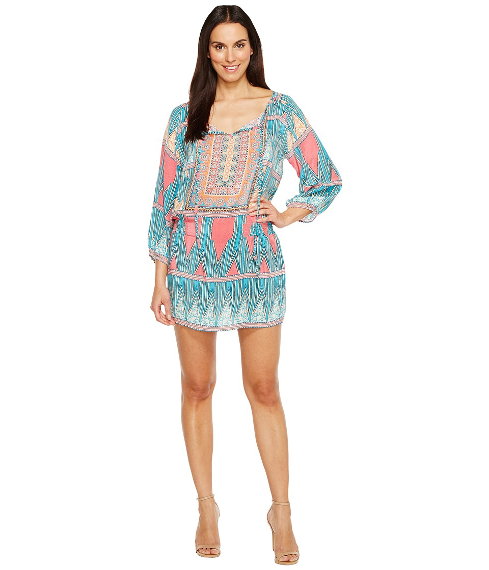 Tolani Eva Tunic Dress (ZigZag) Women