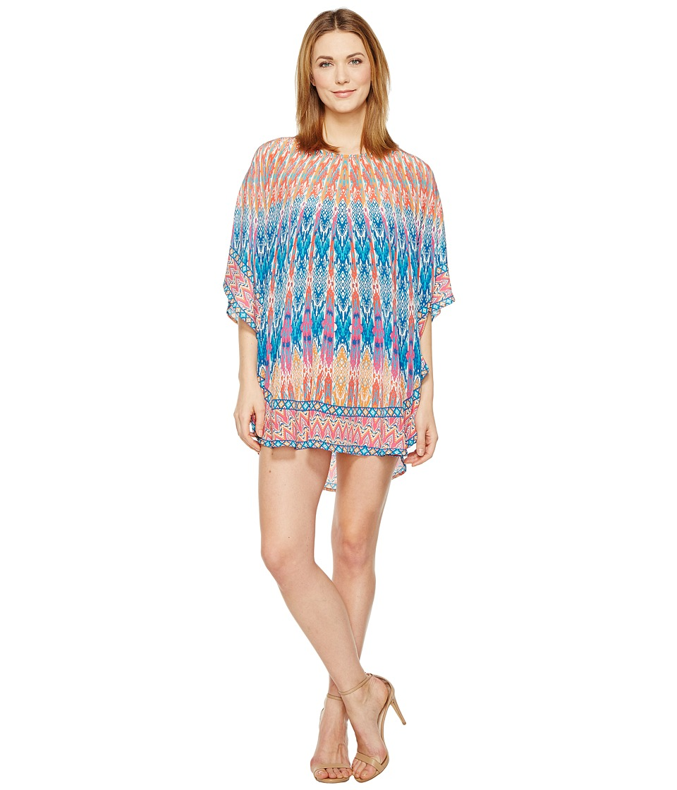 Tolani Narissa Caftan Dress (Sunburst) Women