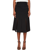 Prabal Gurung - Crepe Carwash Skirt