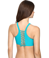 Luli Fama - Cosita Buena High Neck Sporty Bra