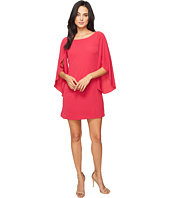 Jessica Simpson - Flutter Sleeve Dress
