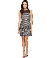 Jessica Simpson - Diamond Bonded Lace Dress