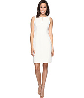 Tahari by ASL - Sparkle Boucle Sheath Dress