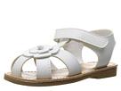 Closed Toe Flower Sandal (Infant/Toddler)