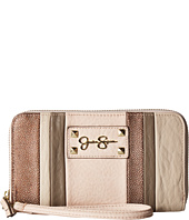 Jessica Simpson - Ryanne Single Zip Around Wristlet