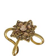 Oscar de la Renta - Crystal Filigree Bracelet