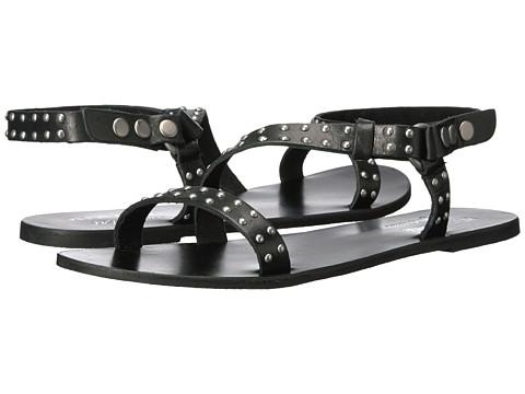 Matisse Matisse x Amuse Society - Rock Muse - Black Leather