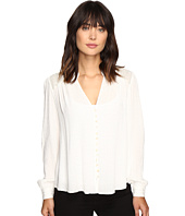 Free People - Canyon Rose Button Down