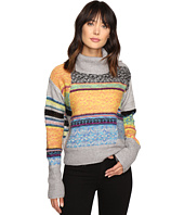Free People - This and That Stripe Sweater