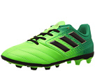 adidas Kids - Ace 17.4 FxG Soccer (Little Kid/Bid Kid)