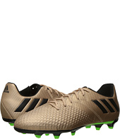 adidas Kids - Messi 16.3 FG Soccer (Little Kid/Big Kid)