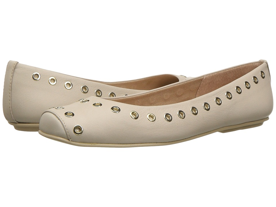 French Sole Willow (Bone Soft Calfskin Leather) Women