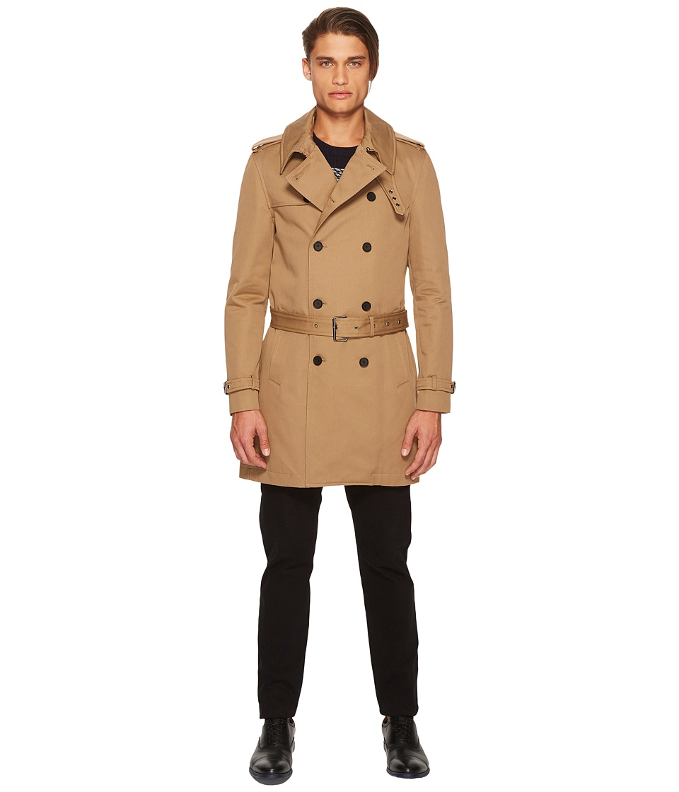 The Kooples - Belted Trench Coat