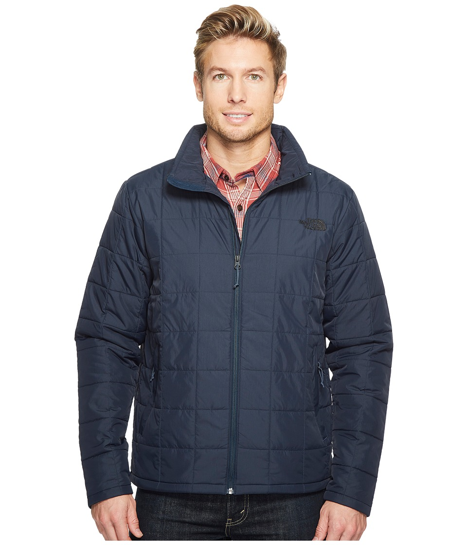 The North Face Harway Jacket (Urban Navy) Men