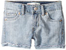 Levi's® Kids - Scarlett Shorty Shorts (Little Kids)