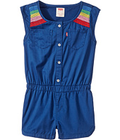 Levi's® Kids - Romper (Little Kids)