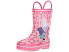 Favorite Characters - Trolls Rain Boots TLF500 (Toddler/Little Kid)