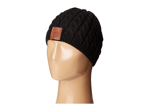 STS Ranchwear STS Beanie - Black