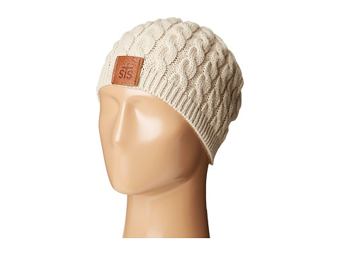STS Ranchwear STS Beanie - Sand