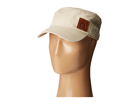 STS Ranchwear STS Cadet Cap - Stone