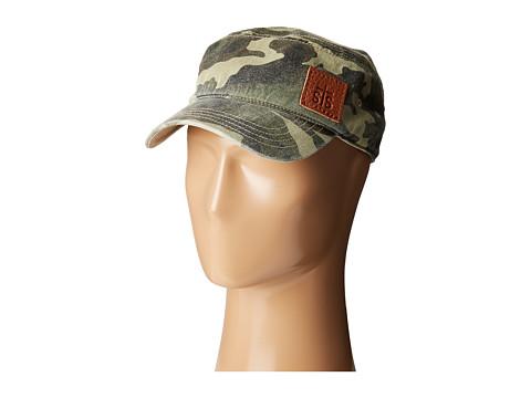 STS Ranchwear STS Cadet Cap - Camo