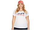 Levi's® Plus - Plus Size Perfect Tee w/o Pocket