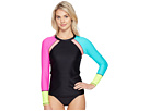 Borderline Surf's Up Rashguard