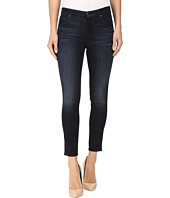 J Brand - Mid-Rise Capri in Dark Innovation