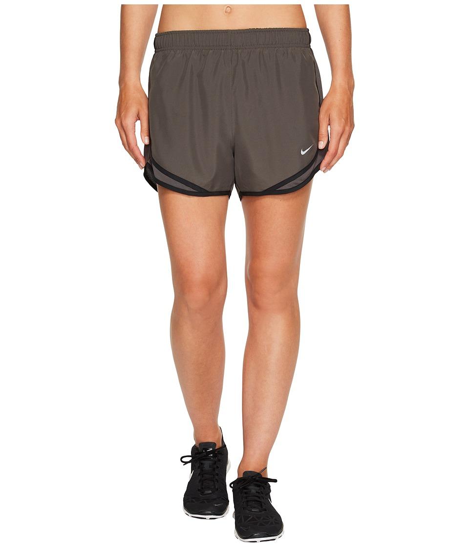 Nike Dry Tempo Short (Midnight Fog/Nidnight Fog/Wolf Grey) Women