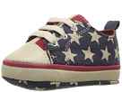 Baby Deer - Canvas American Sneaker (Infant)