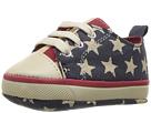 Canvas American Sneaker (Infant)